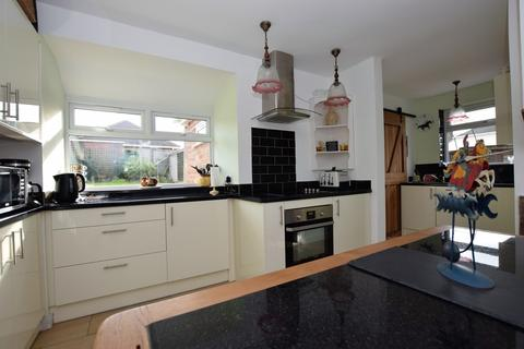 3 bedroom detached bungalow for sale - Applebee Road, Burbage