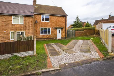 2 bedroom semi-detached house to rent - Ennerdale Crescent, Newbold