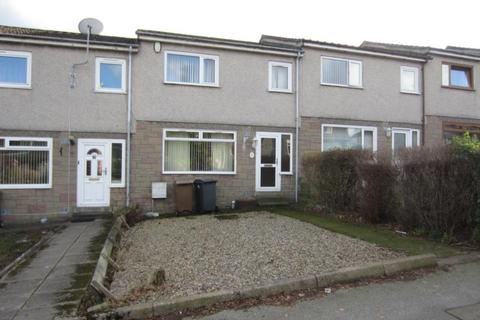 3 bedroom terraced house to rent - Broomhill Avenue, Aberdeen, AB10