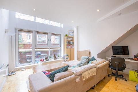 1 bedroom duplex for sale - One Fletcher Gate, Adams Walk, Nottingham NG1