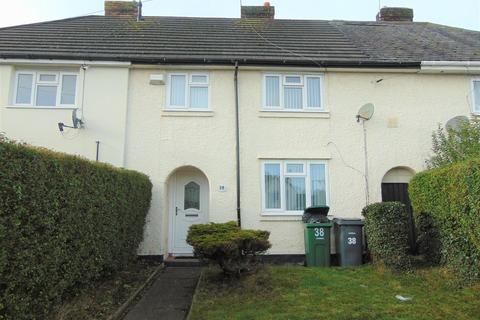 3 bedroom terraced house to rent - Dale Avenue, Bromborough