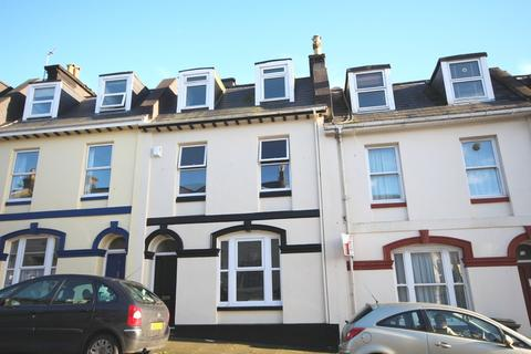 Studio to rent - Bampfylde Road, TORQUAY