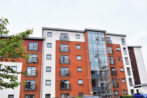 2 bedroom flat for sale - Renolds House, Everard Street, Salford, M5 4UB