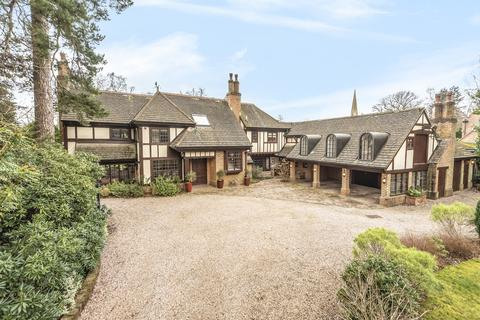 7 bedroom detached house for sale - The Warren, Kingswood