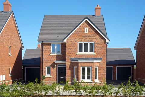 4 bedroom detached house for sale - Stoneham Lane, Eastleigh, Hampshire, SO50