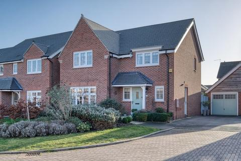 4 bedroom detached house for sale - Conference Way, Stourport-on-Severn, DY13 8DN