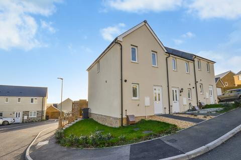 2 bedroom end of terrace house for sale - Gwarak An Warak, Truro