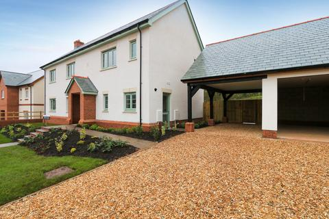 5 bedroom detached house for sale - The Blossom, Rockbeare, Exeter