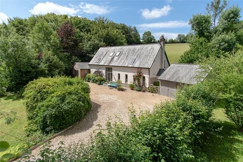 4 bedroom detached house for sale - Cheselbourne, Dorchester, Dorset, DT2