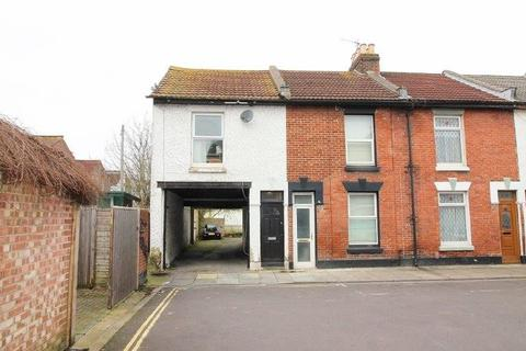 2 bedroom terraced house to rent - Beatrice Road, Southsea