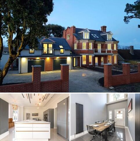 6 bedroom detached house for sale - Weymouth, Dorset