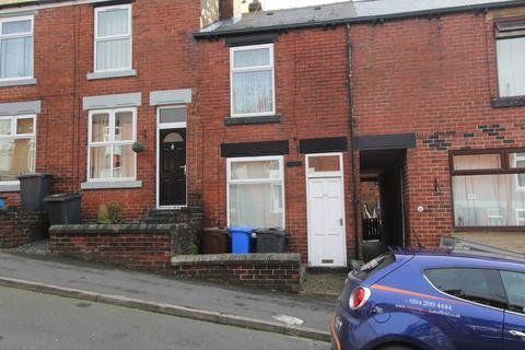 2 bedroom terraced house to rent - Aisthorpe Road, Woodseats