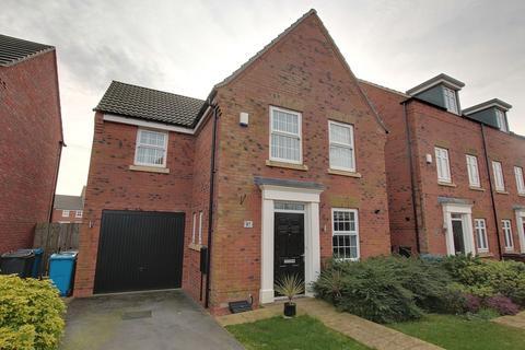 3 bedroom detached house to rent - Elthorne Park, Kingswood