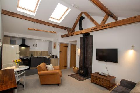 1 bedroom barn conversion for sale - Oldwich Lane West, Chadwick End, Solihull
