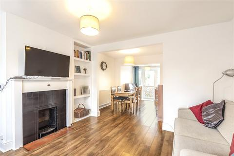 3 bedroom semi-detached house to rent - Derwent Avenue, Headington, OX3