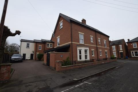4 bedroom townhouse to rent - Selwyn Street , Derby DE22 3DJ