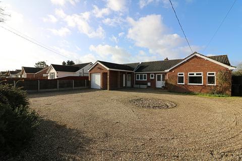 3 bedroom detached bungalow for sale - Louies Lane, Roydon, Diss