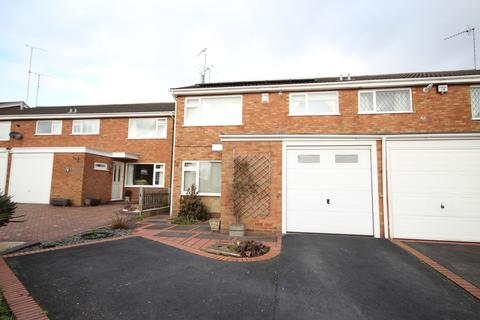 3 bedroom semi-detached house for sale - Barbican Rise, Coventry