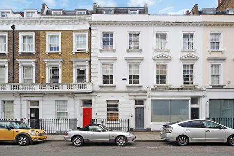 3 bedroom terraced house to rent - Cambridge Street, Pimlico
