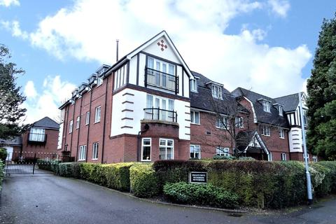 2 bedroom apartment for sale - Roman Place, Burnett Road, Streetly Village