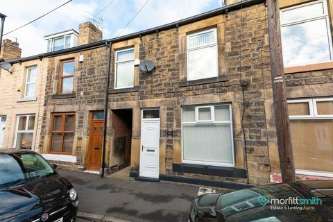 3 bedroom terraced house for sale - Fielding Road, Hillsborough, S6 1SE