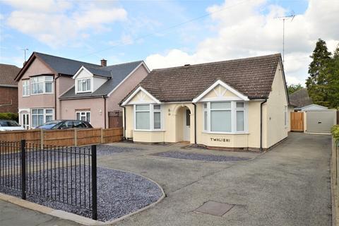 4 bedroom detached bungalow for sale - Blackheath, Colchester