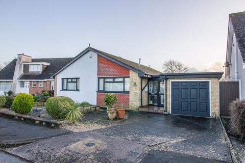 3 bedroom detached bungalow for sale - Robinswood Close, Penarth