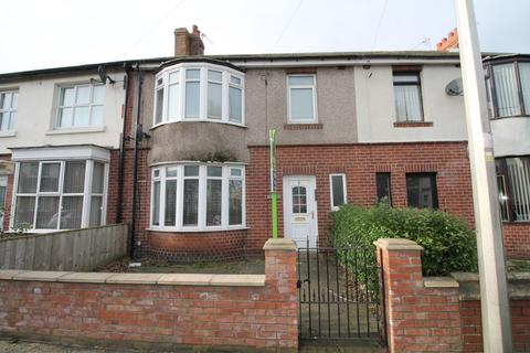 3 bedroom terraced house for sale - Louvaine Terrace, Hetton Le Hole, Houghton Le Spring