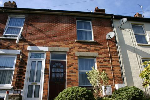 2 bedroom terraced house to rent - SALISBURY - Ashfield Road