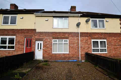2 bedroom terraced house to rent - Surrey Terrace, Birtley, Chester Le Street
