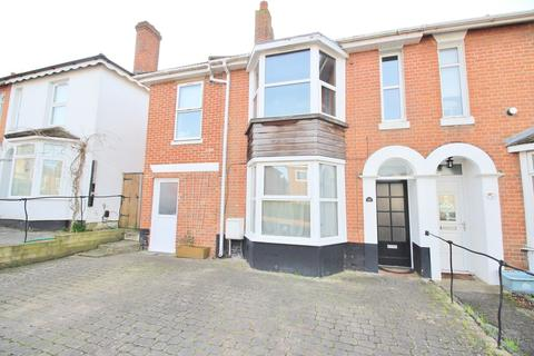 4 bedroom semi-detached house for sale - Florence Road, Southampton