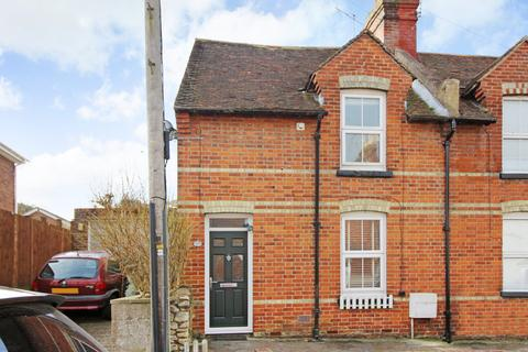 2 bedroom end of terrace house to rent - Prospect Place, Canterbury