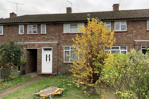 2 bedroom terraced house - Dykes Path, Woking