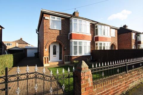 3 bedroom semi-detached house for sale - Thorntree Road, Thornaby, Stockton, TS17 8JP
