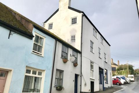 5 bedroom terraced house for sale - Silver Street, Lyme Regis