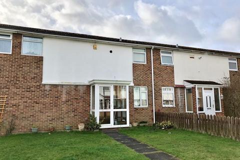 3 bedroom terraced house for sale - Dykewood Close, Bexley, DA5 2JN