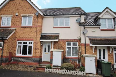 2 bedroom terraced house for sale - Quob Farm Close, West End, SO30 3HE
