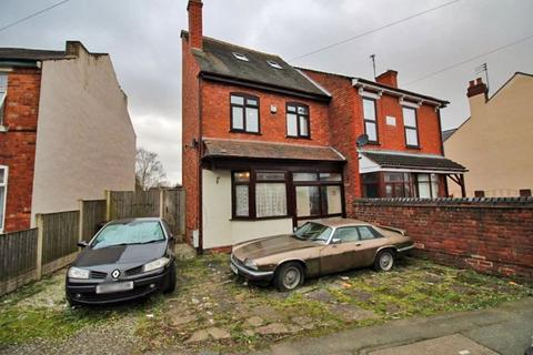 3 bedroom semi-detached house for sale - Church Road, Bradmore