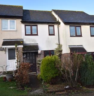 2 bedroom terraced house to rent - Latchbrook, Saltash