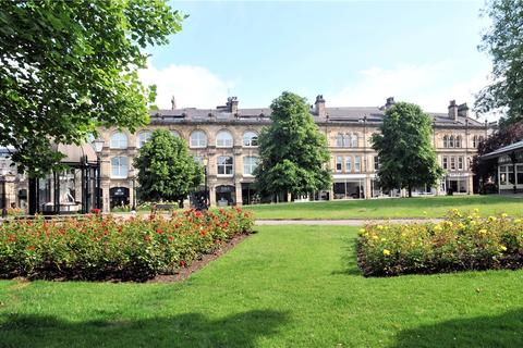 2 bedroom apartment for sale - Grosvenor Buildings, Crescent Road, Harrogate, North Yorkshire, HG1