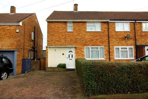 3 bedroom end of terrace house for sale - Garretts Mead, Luton, Bedfordshire, LU2 9BY