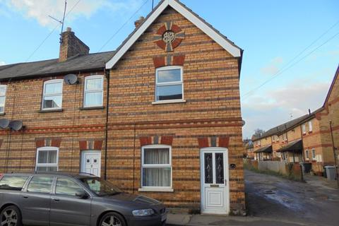 3 bedroom terraced house to rent - Stamford