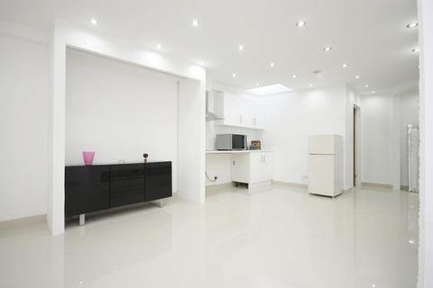 Studio to rent - St Andrews Road, East Acton, London, W3 7NF