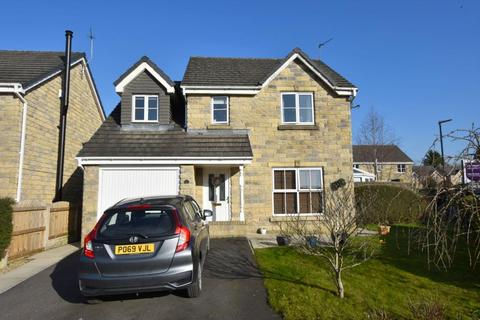4 bedroom detached house for sale - Copperfield Close, Clitheroe, BB7 1ER