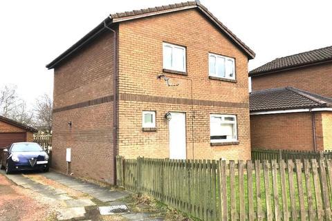 3 bedroom detached villa for sale - Mosshall Street, Newarthill, ML1 5HU