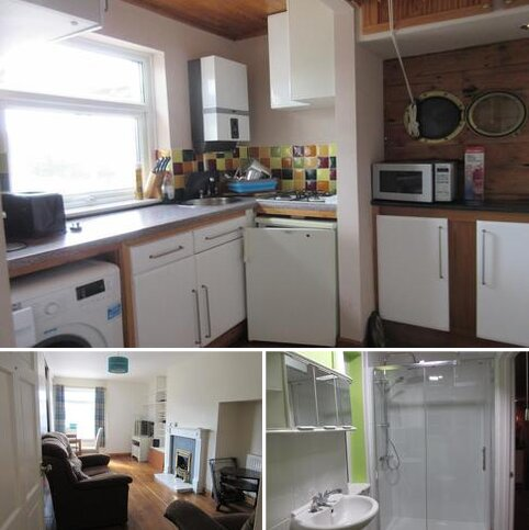 2 bedroom flat to rent - Ebrington Street, Plymouth, Devon, PL4 9AQ