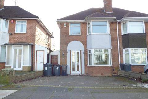 3 bedroom semi-detached house to rent - Quinton Lane, Quinton, Birmingham, B32 2TX