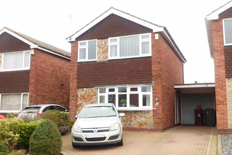 3 bedroom link detached house for sale - Daffodil Place, Walsall