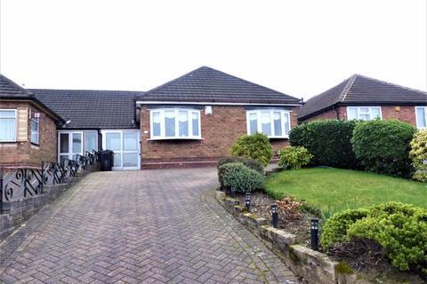 3 bedroom semi-detached bungalow for sale - Barnsbury Avenue, Sutton Coldfield