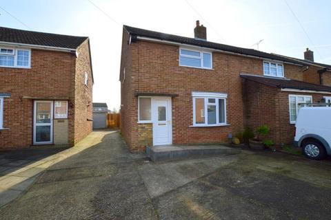 3 bedroom semi-detached house for sale - Eastfield Close, Putteridge, Luton, Bedfordshire, LU2 8DY